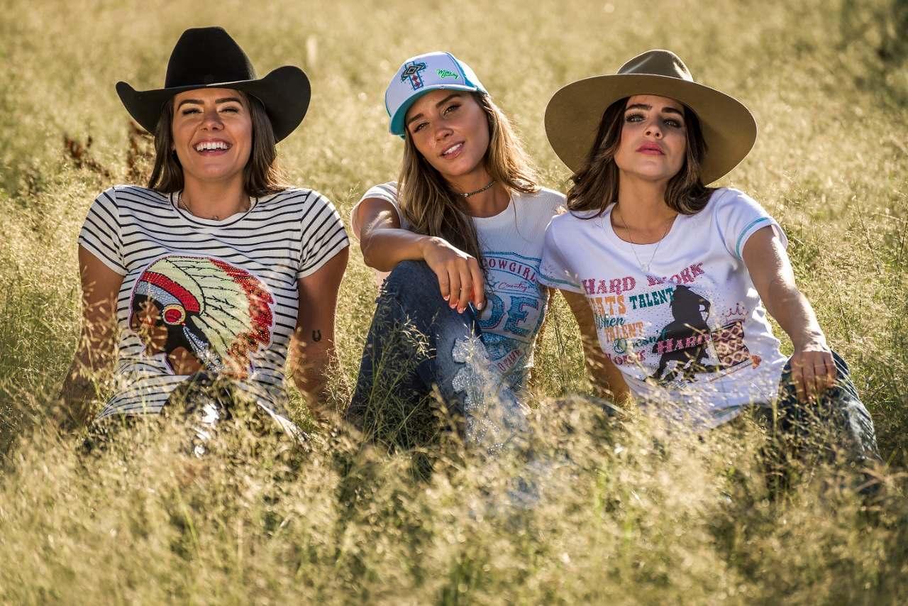 Miss Country é presença garantida no 30º Congresso Brasileiro da ABQM