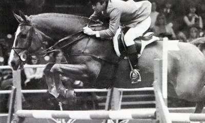 Nelson Pessoa, também já foi e técnico da equipe de Hipismo em duas medalhas olímpicas e hoje se dedica na formação de novos cavaleiros