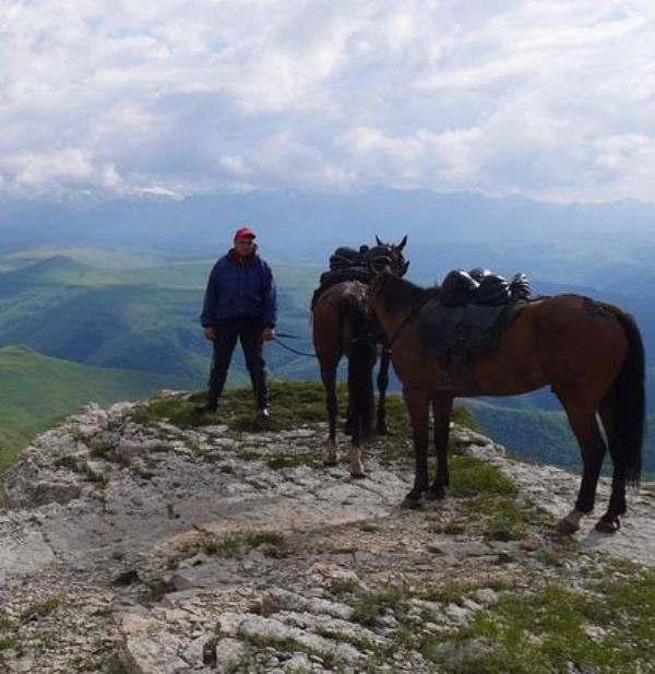 Paulo Junqueira conta dessa cavalgada para quem busca conhecer a cultura equestre secular da Rússia e participar de aventura nas montanhas