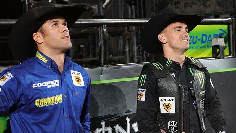 Etapa da PBR em Billings, Montana, foi marcada por boas surpresas; brasileiro venceu pela terceira vez na temporada e chegou a 16 vitórias