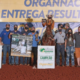 Do jeans às pistas de Três Tambores: Caroline Rugolo comemora os bons resultados obtidos no 30º Congresso ABQM