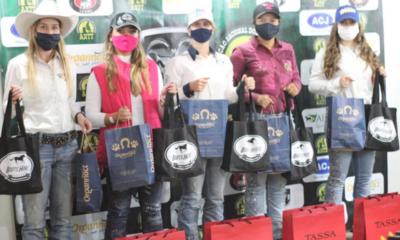 Etapa da ANTT na Super Semana do Tambor reforça parceria com a NBHA Brazil