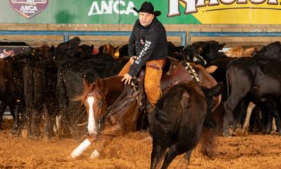 ANCA tem premiação extra no Potro do Futuro Hellcatt e Campeonato Nacional Laredo Blue