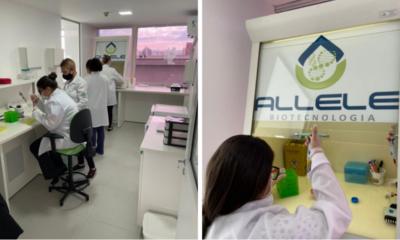 Allele Biotecnologia é referência em pesquisa e identificação genética na área veterinária