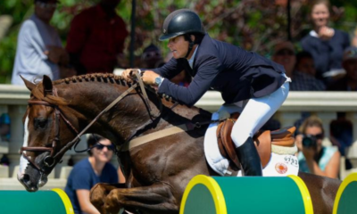 Após lesão em cavalo, CBH altera o quadro de atletismo da equipe de Salto