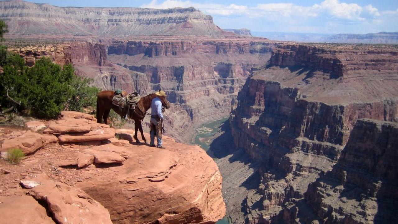 Cavalgada 3 Parques – Arizona e Utah
