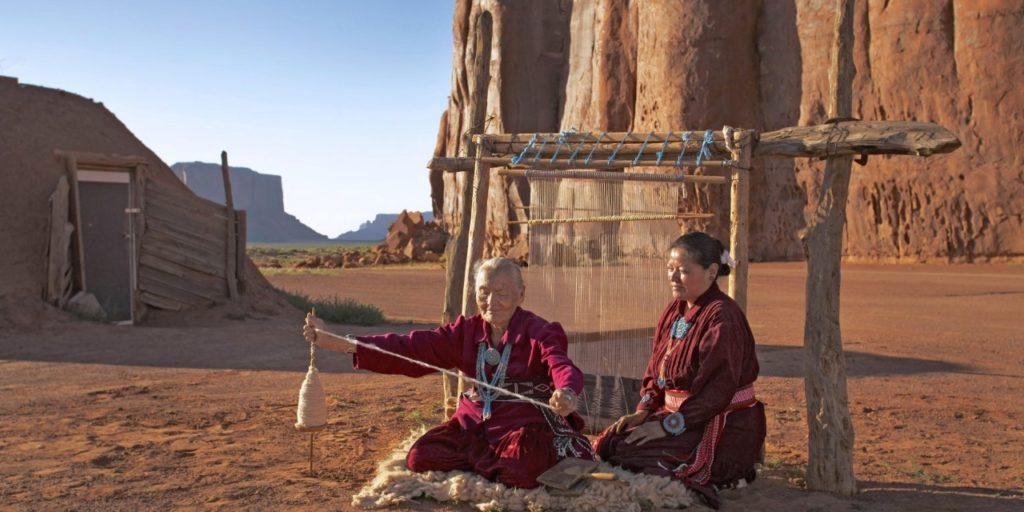 Reserva Indígena Navajo
