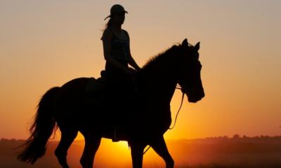 Cavalgadas, Mulheres e Cavalos