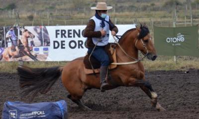 Conjuntos são classificados no Uruguai para a final do Freio de Ouro