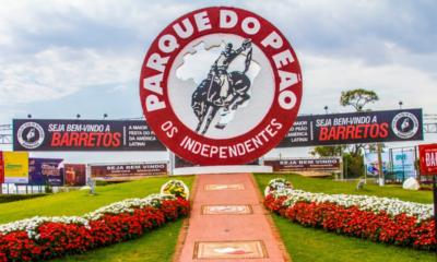 Festa do Peão de Barretos é adiada para 2022