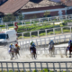 Jóquei recordista mundial participa de páreo exclusivo do Cavalo Árabe neste sábado