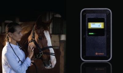 Zoetis apresenta o lançamento nacional de Stablelab, de diagnóstico em equinos