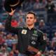 Final de semana de recordes e vitória para José Vitor Leme