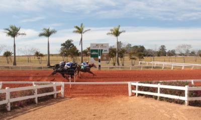GP São Paulo – I Tríplice Coroa movimenta a pista do Jockey Club de Sorocaba
