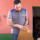 Kit JK de utilidades para o ferrador