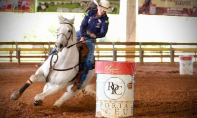 Durante o último final de semana de julho, o Rancho Porta do Céu realizou a sua primeira edição do Horse Week, em Rio Branco, no Acre.