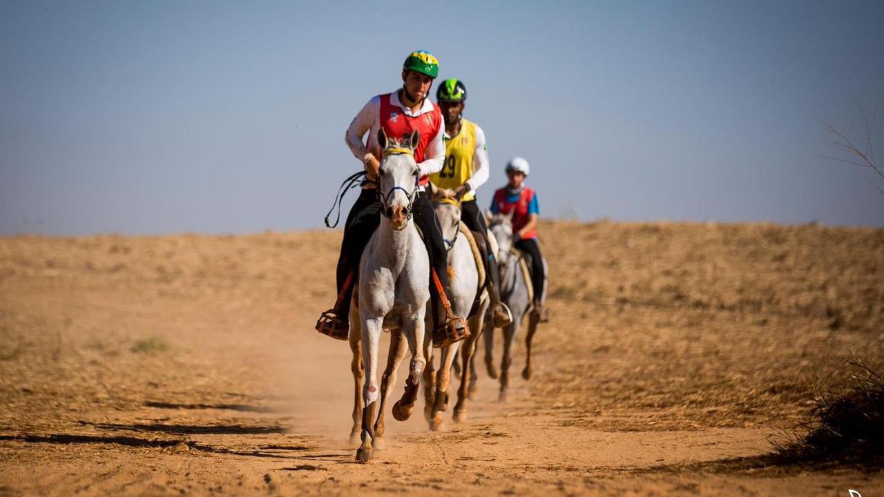 Provas de Enduro Equestre são retomadas no Estado do Rio de Janeiro