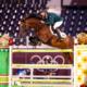 Yuri Mansur garante vaga para a final do hipismo de Salto individual nos Jogos Olímpicos