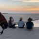 Cavalgada na Rota das Emoções – Sete CidadesDelta do ParnaíbaLençóis Maranhenses – 2ª parte