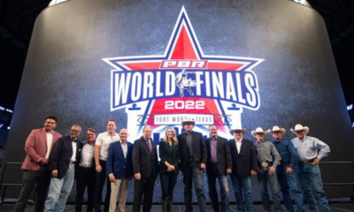 PBR muda World Finals para Fort Worth, no Texas, em 2022