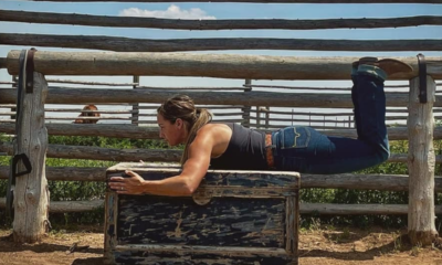 Como se preparar fisicamente para uma viagem a cavalo