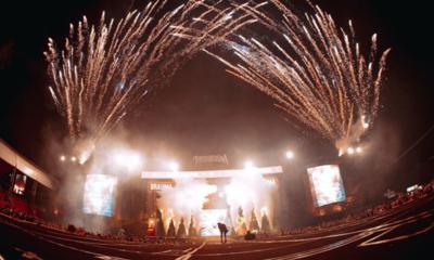 Rodeio de Jaguariúna já tem data e atrações musicais confirmadas