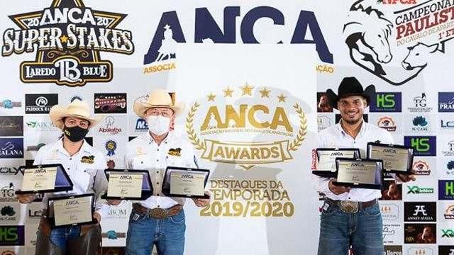 Fazenda Gruta Azul leva sete prêmios no ANCA Awards 01
