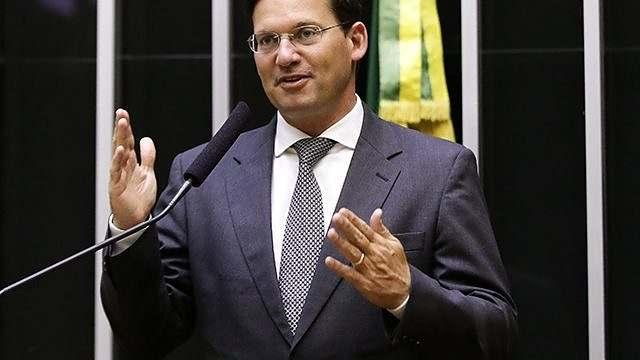 João Inácio Ribeiro Roma Neto