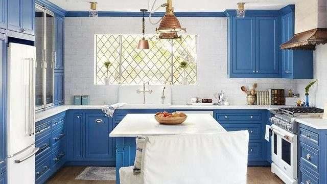 Dicas super fofas de decoração para a cozinha 01