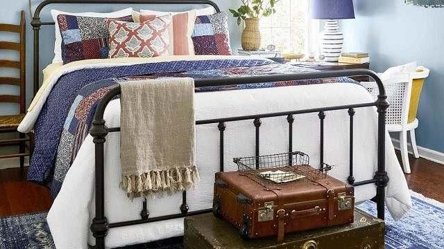 Paleta azul transforma ambientes simples em cômodos de rara beleza 07